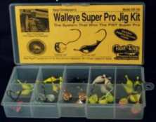 Bait Rigs Super Pro Jig Kit